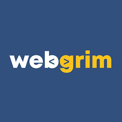 Webgrim Grzegorz Krasiński Icon